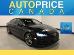 2016 Audi A7 3.0T Technik S-LINE|HEADS UP DISPLAY AND MORE in Mississauga, Ontario