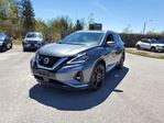2020 Nissan Murano Limited Edition in Orillia, Ontario