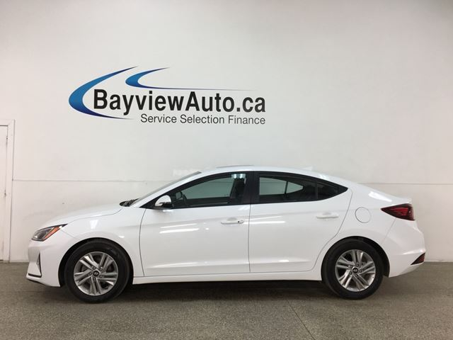 2020 Hyundai Elantra Preferred - AUTO! SUNROOF! HTD SEATS! REVERSE CAM! + MUCH MORE! in