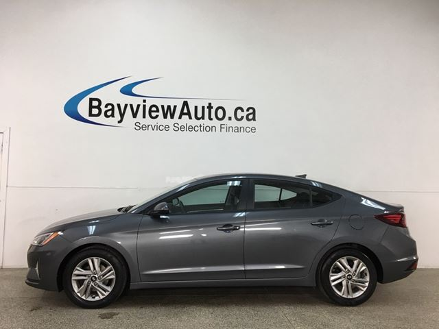 2020 Hyundai Elantra Preferred - AUTO! SUNROOF! HTD SEATS! REVERSE CAM! + MORE! in
