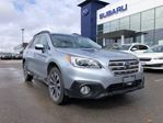 2015 Subaru Outback 5dr Wgn CVT 2.5i w-Limited Pkg in Kingston, Ontario
