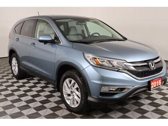 2016 Honda CR-V EX Low kms Like new in