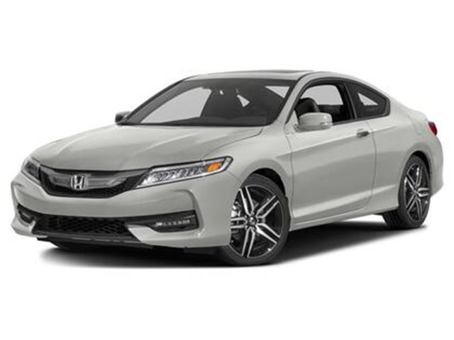2016 Honda Accord Trim in