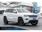 2018 Jeep Grand Cherokee Altitude IV- Navigation   Leather   Black Wheels in Richmond Hill, Ontario