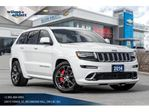 2014 Jeep Grand Cherokee SRT8- Brembo Brakes   Vented Seats   Navigation in Richmond Hill, Ontario