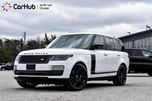 2019 Land Rover Range Rover HSE in Thornhill, Ontario