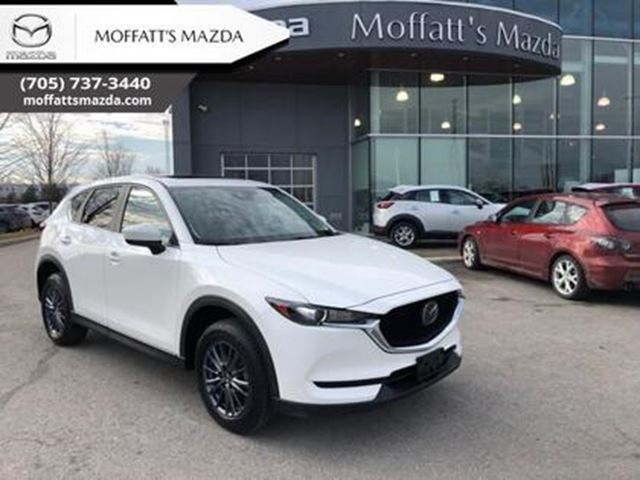 2019 MAZDA CX-5 GS Auto AWD  - $244 B/W - Low Mileage in Barrie, Ontario