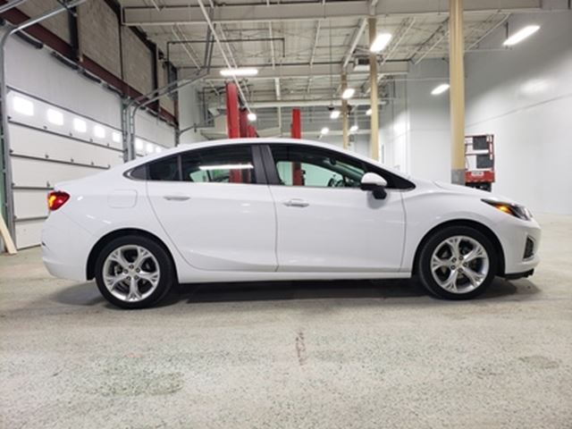 2019 Chevrolet Cruze Premier   MUST SEE   Ton of Features in