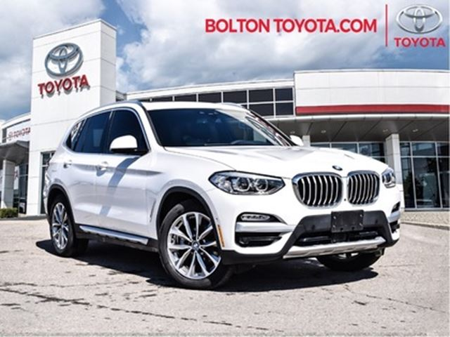 2019 BMW X3           in