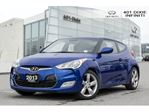 2013 Hyundai Veloster DCT in Mississauga, Ontario