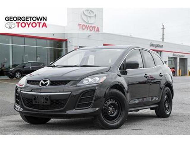 2010 MAZDA CX-7 GX in Georgetown, Ontario