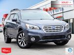 2015 Subaru Outback 5dr Wgn CVT 2.5i w-Limited & Tech Pkg in Thornhill, Ontario