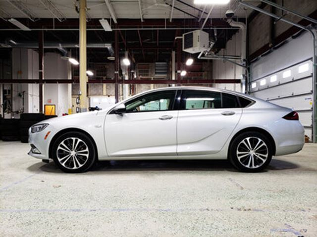 2019 Buick Regal MINT   MUST SEE   REGAL in