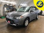 2015 Mitsubishi Outlander ES AWC in Cambridge, Ontario