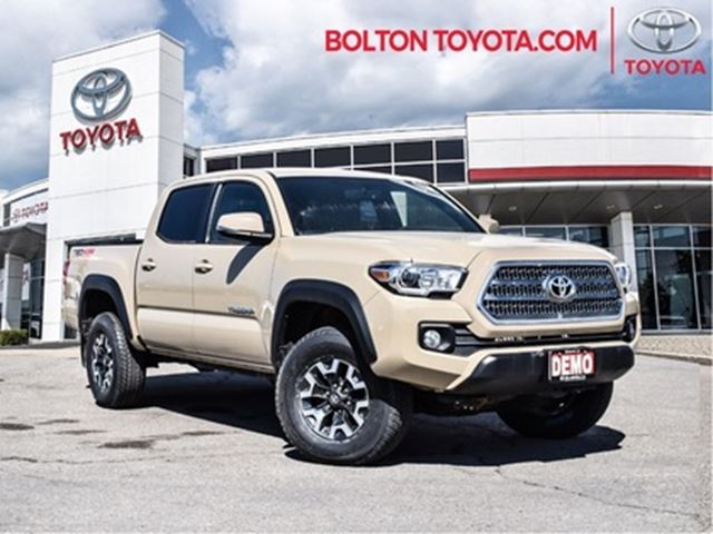 2017 Toyota Tacoma           in