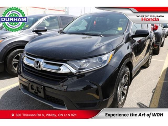 2018 HONDA CR-V LX 2WD in Whitby, Ontario