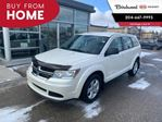 2015 Dodge Journey Canada Value Pkg *Accident Free/Local Trade/One Ow in Winnipeg, Manitoba