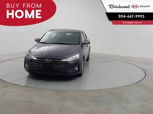 2019 Hyundai Elantra Preferred *Accident Free/Heated Steering/Moon Roof in