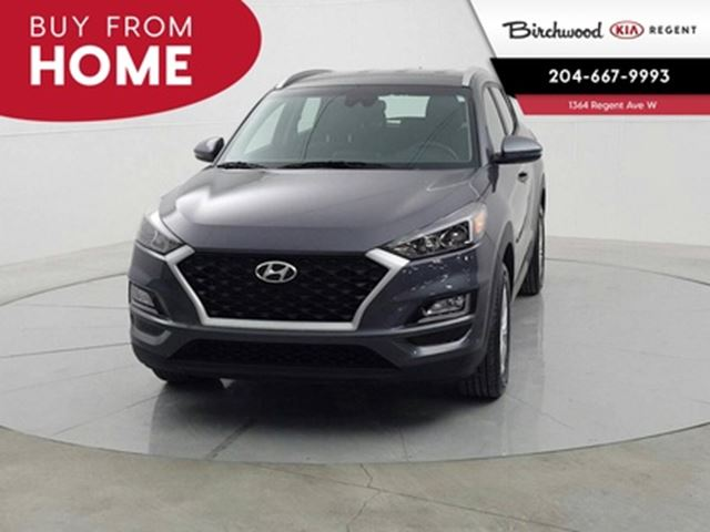 2019 Hyundai Tucson Preferred AWD*Accident Free/Heated Steering/Apple in