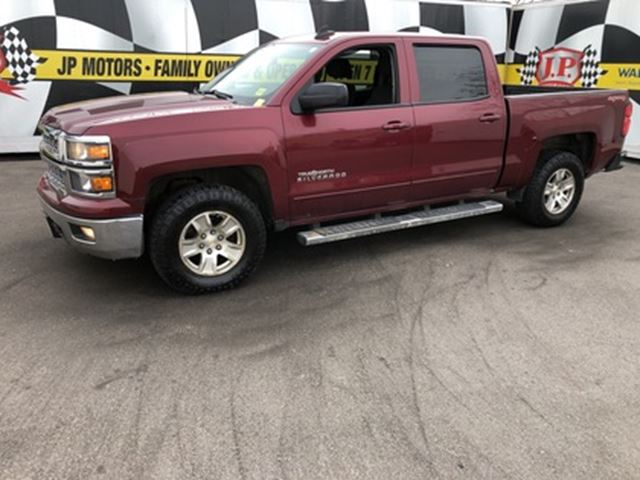 2015 CHEVROLET SILVERADO 1500 LT in Burlington, Ontario
