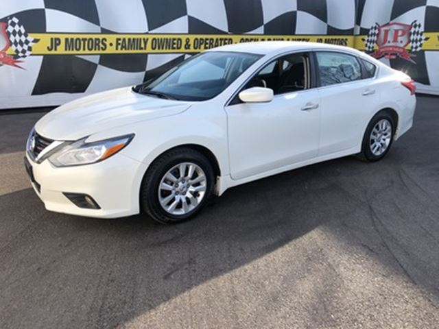 2017 Nissan Altima 2.5 S, Automatic, Bluetooth, in