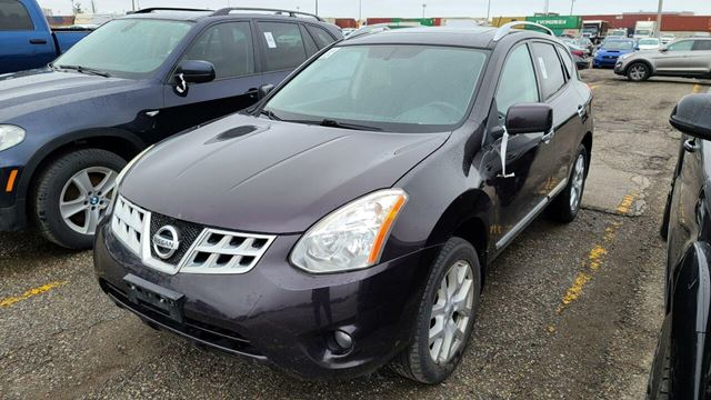 2013 NISSAN ROGUE SV AWD|Backup Cam|Navi|Keyless Entry|HTD Seats in Toronto, Ontario