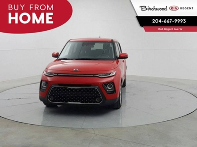 2020 Kia Soul EX  *Accident Free/Heated Seat's/Heated Steering* in