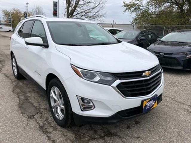 2019 CHEVROLET EQUINOX LT 2LT   AWD   BACKUP CAMERA in Milton, Ontario