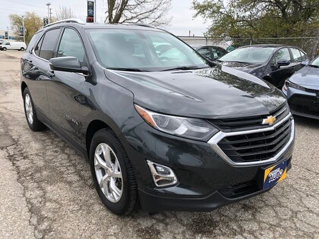 2019 CHEVROLET EQUINOX LT LT 2.0   AWD   BACKUP CAMERA in Milton, Ontario