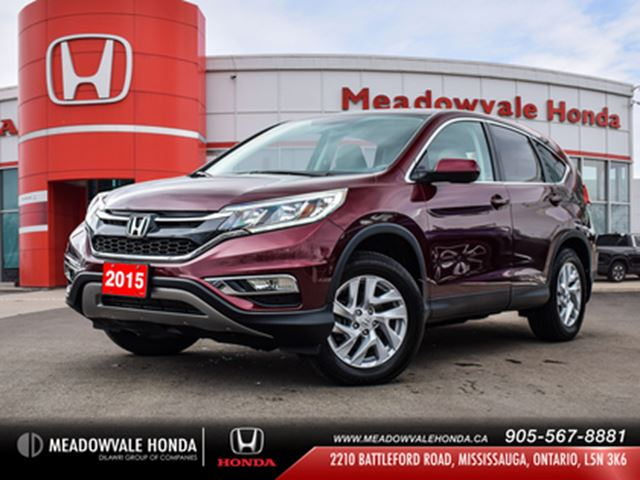 2015 HONDA CR-V           in Mississauga, Ontario