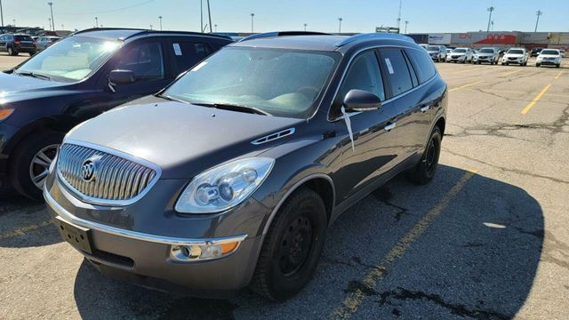 2011 Buick Enclave CXL1|Leather|Dual Sunroof|2 Sets of Rims|BackupCam in