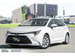 2020 Toyota Corolla LE LE UPDRAGE   SUNROOF   TOYOTA SAFETY SENSE in Milton, Ontario