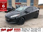 2015 Ford Fiesta 4dr Sdn S in St Catharines, Ontario