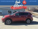 2015 Nissan Rogue SL AWD NAV LEATHER ROOF in New Glasgow, Nova Scotia