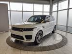 2019 Land Rover Range Rover Sport MSRP $129,000 - One owner, No accidents! in Edmonton, Alberta