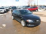 2012 Audi A3 2L,AUTO,LEATHER,ROOF in Edmonton, Alberta