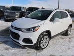 2020 Chevrolet Trax PREMIER, AWD, LEATHER, A/C, BACKUP CAMERA, SUNROOF, HEATED SEATS, POWER WINDOWS in Edmonton, Alberta