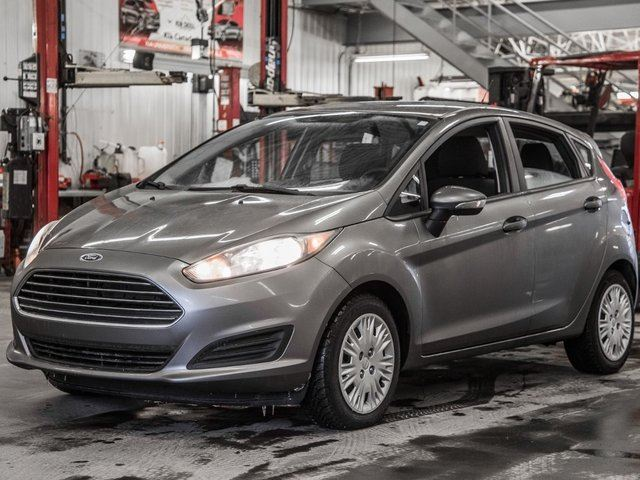 2014 FORD FIESTA SE in Laval, Quebec