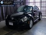 2013 Volkswagen New Beetle  2.0 TDI Comfortline - Leather Seats in Red Deer, Alberta