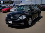 2013 Volkswagen New Beetle  2.0 TDI Highline - Leather Seats in Red Deer, Alberta