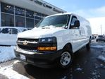 2019 Chevrolet Express Work Van REAR CAMERA/ONLY 29,000 KMS  in Concord, Ontario