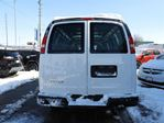 2018 Chevrolet Express Work Van ONLY 28,000 KMS  in Concord, Ontario