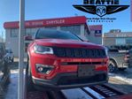 2019 Jeep Compass Limited 4x4 DEALER DEMO in Brockville, Ontario