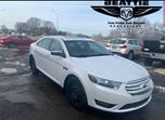 2017 Ford Taurus Limited AWD/ NAV/ ONE OWNER in Brockville, Ontario