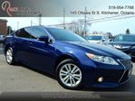 2013 Lexus ES 350 Premium.Navigation.Camera.Leather.Roof.ExtraCle in Kitchener, Ontario