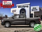 2019 Dodge RAM 1500 Tradesman - Uconnect - Bluetooth - $241 B/W in Winnipeg, Manitoba