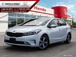 2018 Kia Forte LX at in Oakville, Ontario