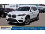 2019 BMW X1 xDrive28i Certified Accident Free in Calgary, Alberta