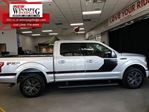 2016 Ford F-150 Lariat -SPORT EDITION! $229 B/W in Winnipeg, Manitoba