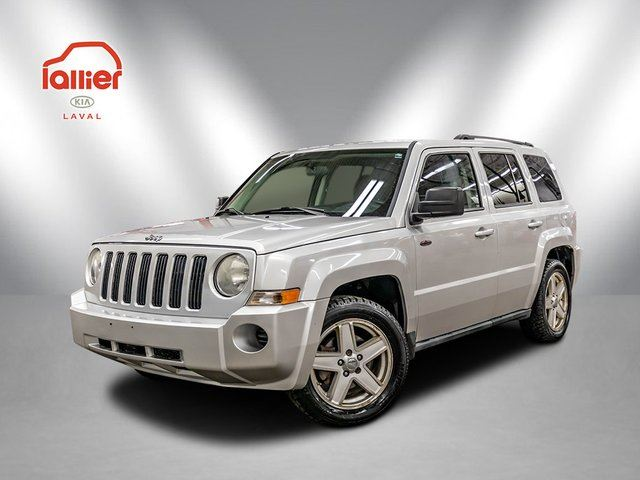 2010 JEEP PATRIOT Sport in Laval, Quebec